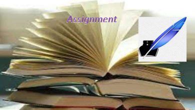 3rd week Class 8 Assignment Home Science Answer