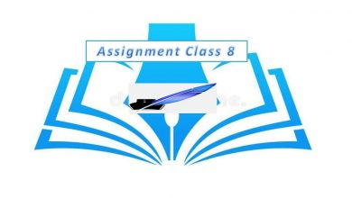 3rd week Class 9 Assignment Agriculture Answer