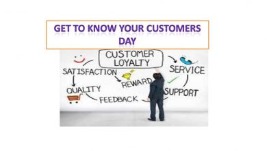 Get to know your customer service inspirational quotes