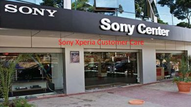 Sony Xperia Customer Care Toll-Free Numbers & Head office Address in India
