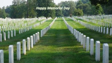 Happy Memorial Day Messages, Wishes, Quotes, SMs and Images