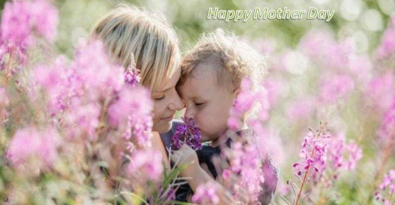 Mother's Day Photo Free Download