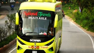 National Travel Counter Contact Number
