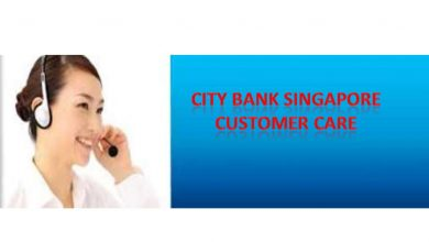 Citibank Singapore Customer Service Number, Email Address, & Branch Location