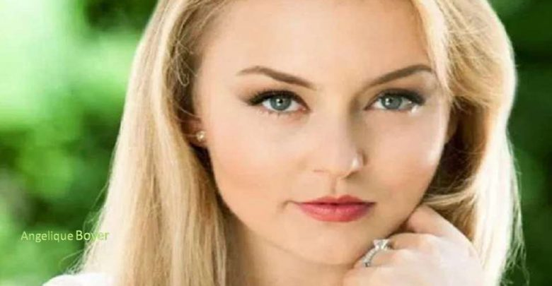 Angelique Boyer Biography, Life Story, Net Worth, Measurements, Birthday, Height, weight, Age & Family Facts