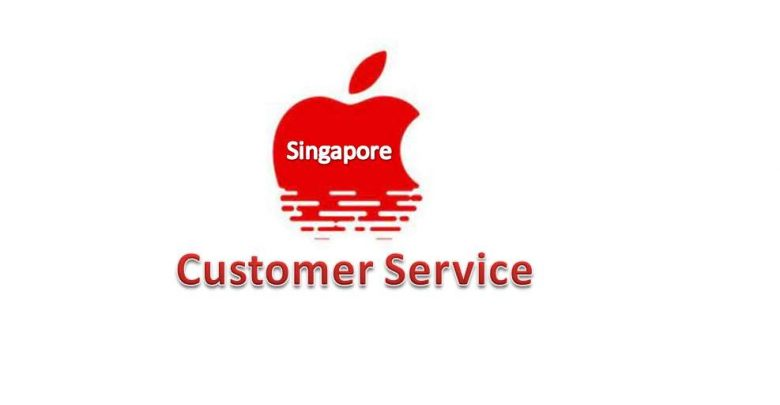 Apple Singapore Customer Service Number, Email, Head Office
