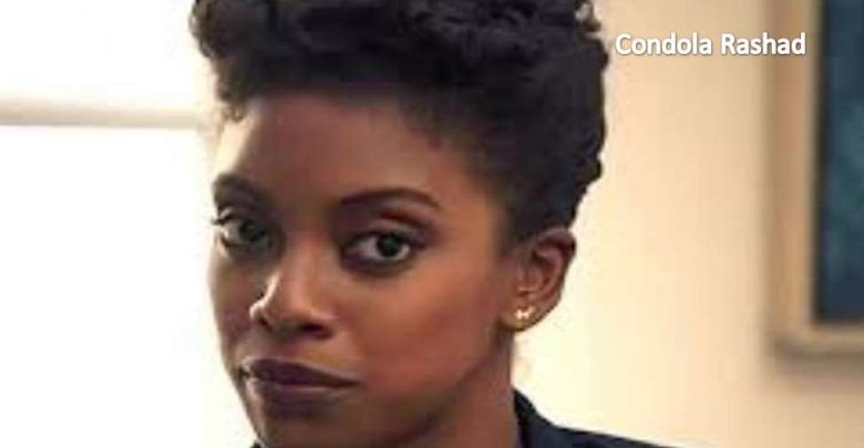 Condola Rashad Biography, Life Story, Net Worth, Measurements, Birthday, Height, weight, Age & Family Facts