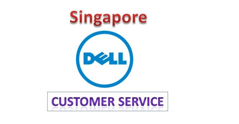 Dell Singapore Customer Service Number, Email, Office Address