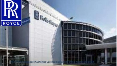 Rolls Royce Singapore Customer Care Number, Head office Address & Email