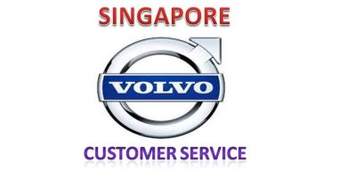Volvo Singapore Customer Service Number, office Address & Email
