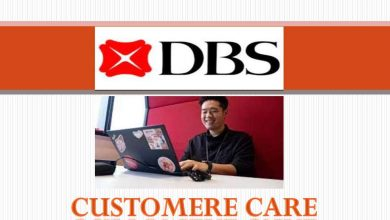 DBS Singapore Customer Service Toll Free Number, Live Chat & Details