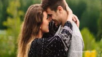National Boyfriend Day Messages, Love SMS, Boyfriend Love Messages and Wishes