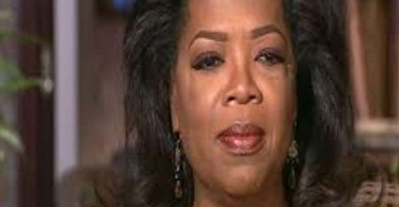 Oprah Gayle Winfrey Biography,Net Worth, Measurements, Birthday, Height, weight, Age, Family Facts & Life Story